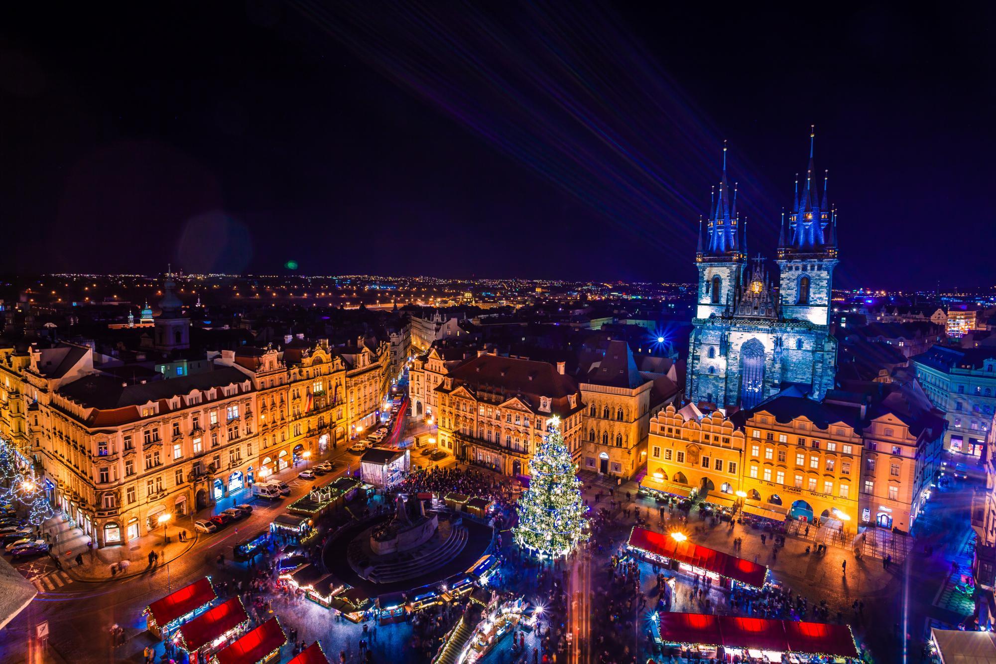 Чешская Республика откладывает введение налога на цифровые услуги