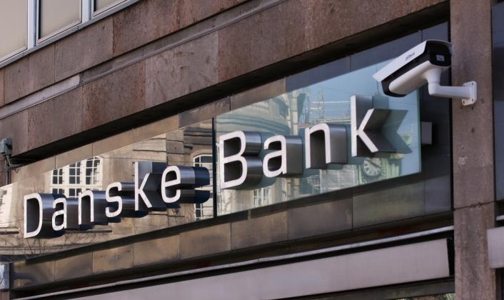 Danske Bank обвиняют в манипулировании рынком
