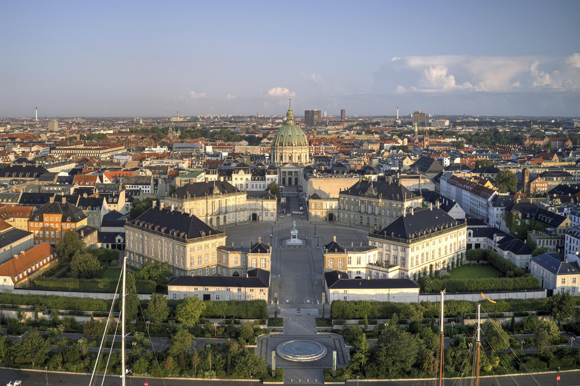 Дания введет новый режим налогообложения дивидендов