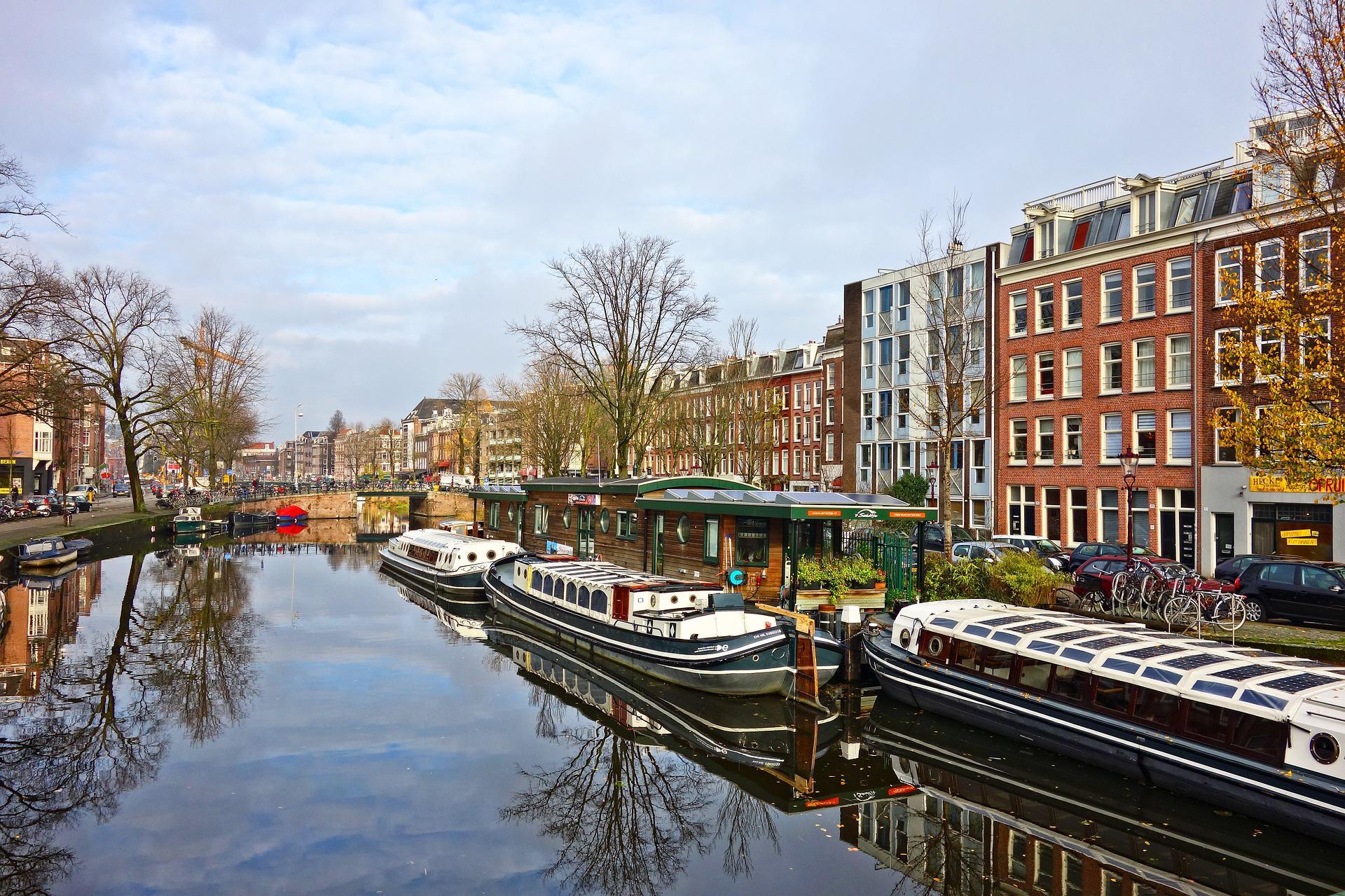 Нидерланды планируют введение налога на дивиденды