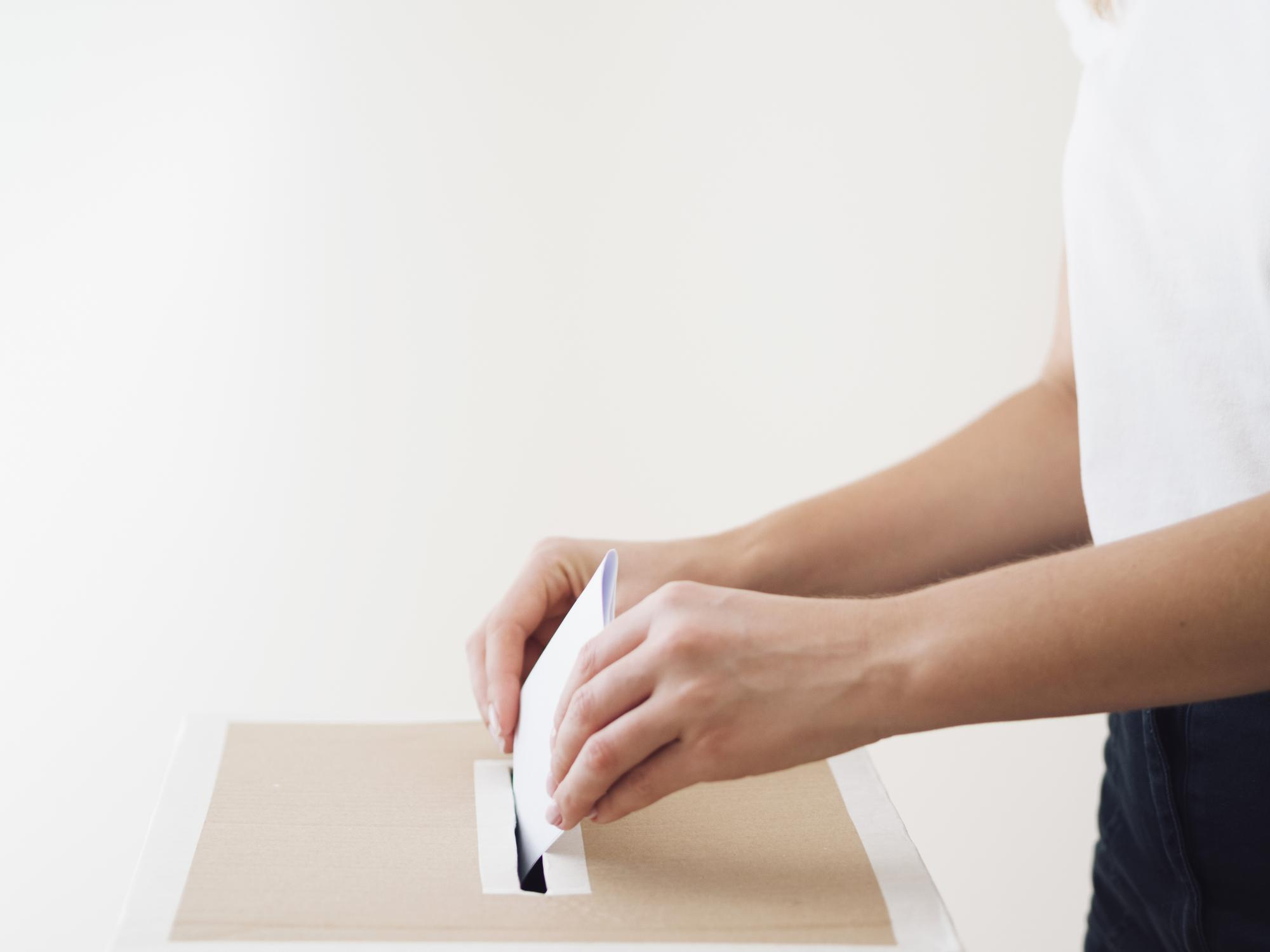Работа вединыйдень голосованиядолжна оплачиватьсявдвойне