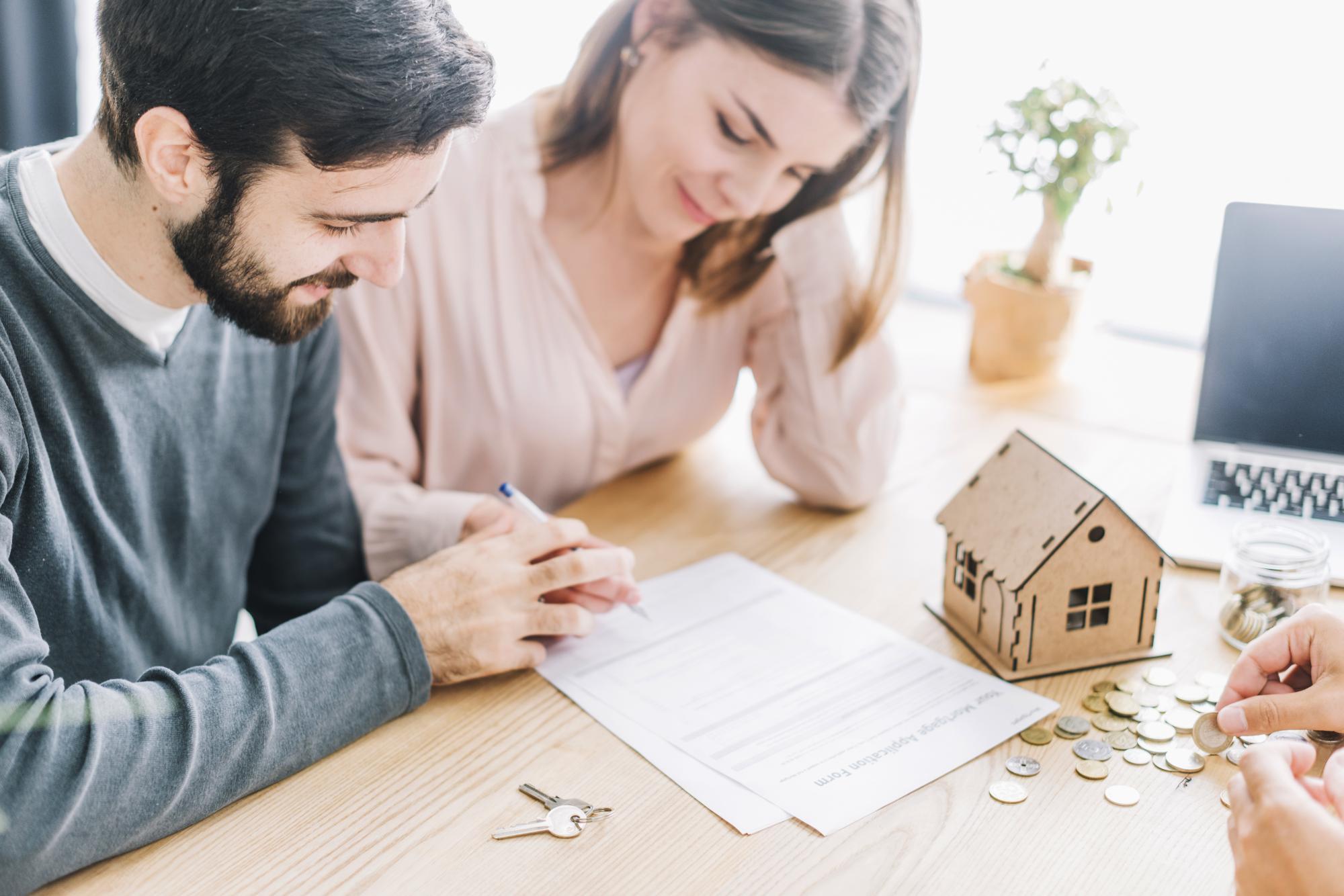Подписан документ поувеличениюмаксимальной суммыльготной ипотеки