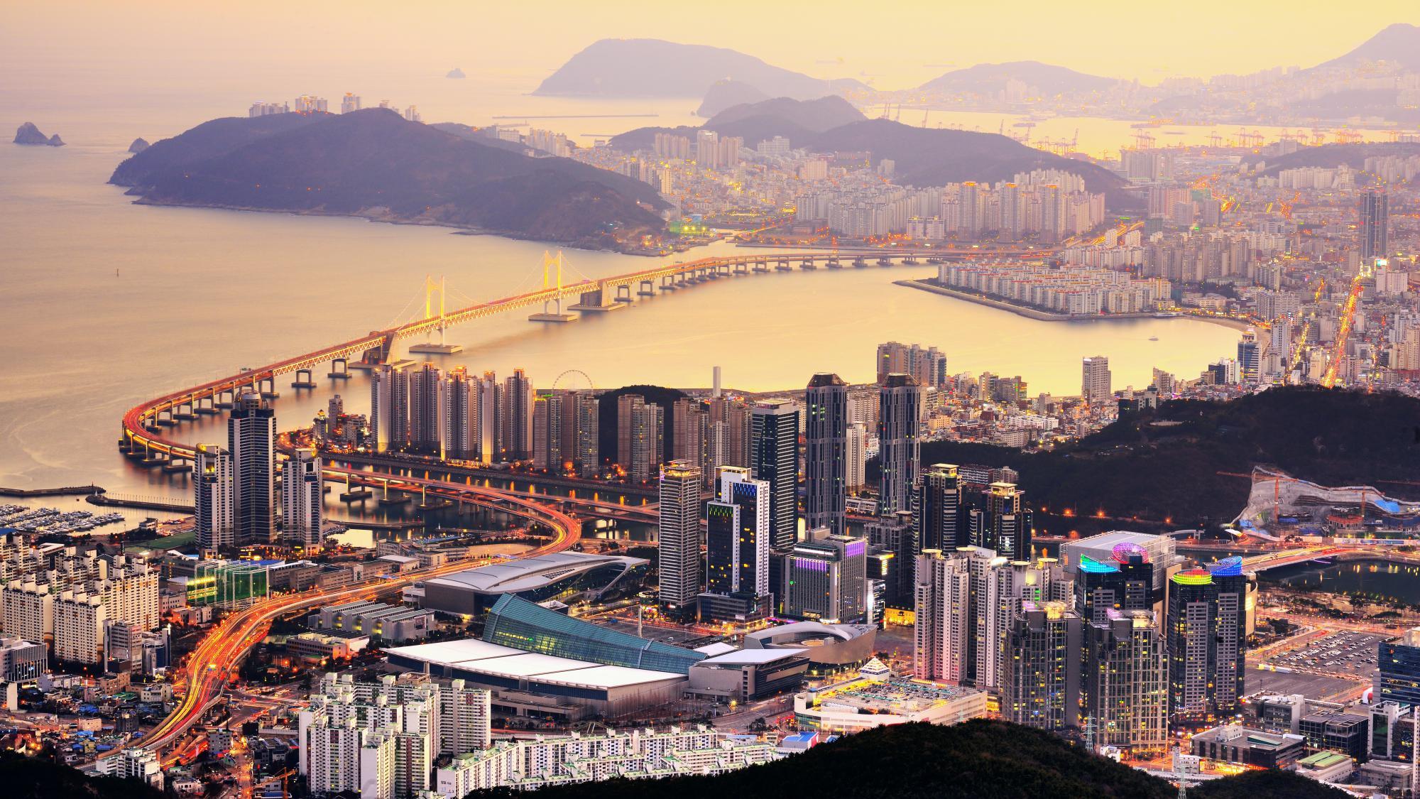 Южная Корея планирует увеличение налогов для компаний, владеющих жилой недвижимостью для сдачи в аренду