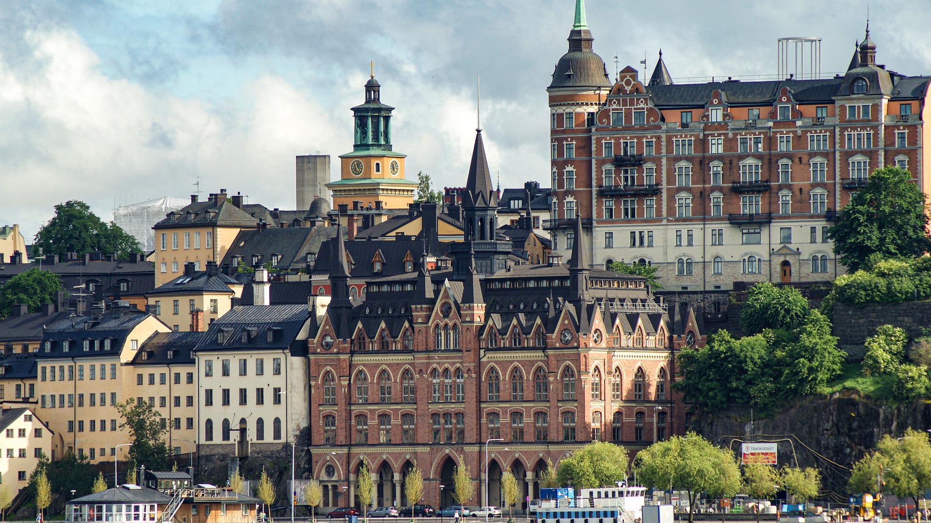 Швеция ратифицировала ожидающий протокол к налоговому договору со Швейцарией