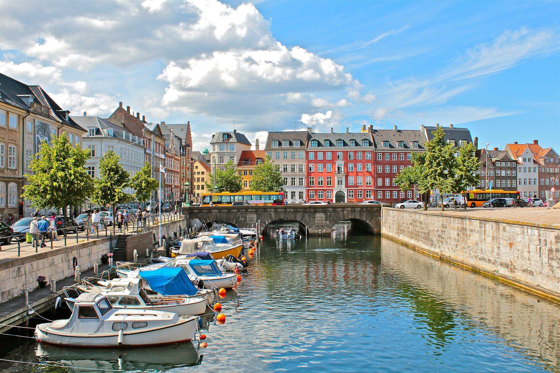 Датское налоговое управление возвращает в бюджет полтора миллиарда датских крон