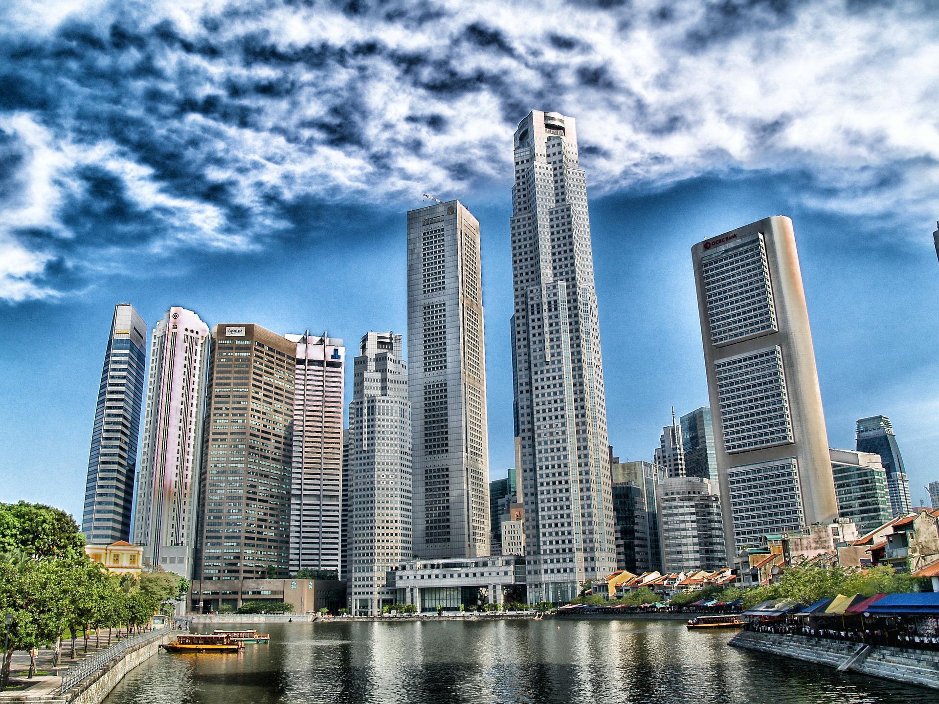 Сингапур опубликовал приложение к налоговому соглашению с Россией