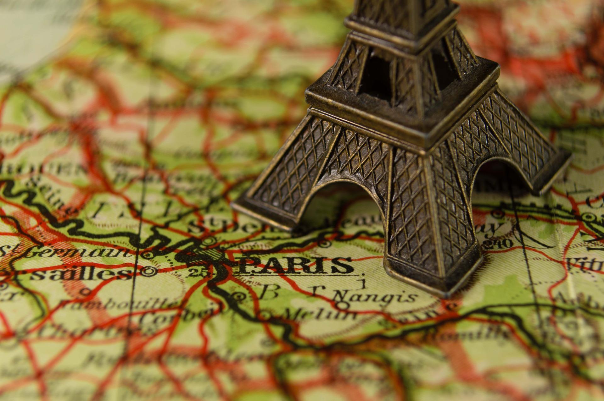 Франция опубликовала обновленный текст налогового соглашения с Украиной