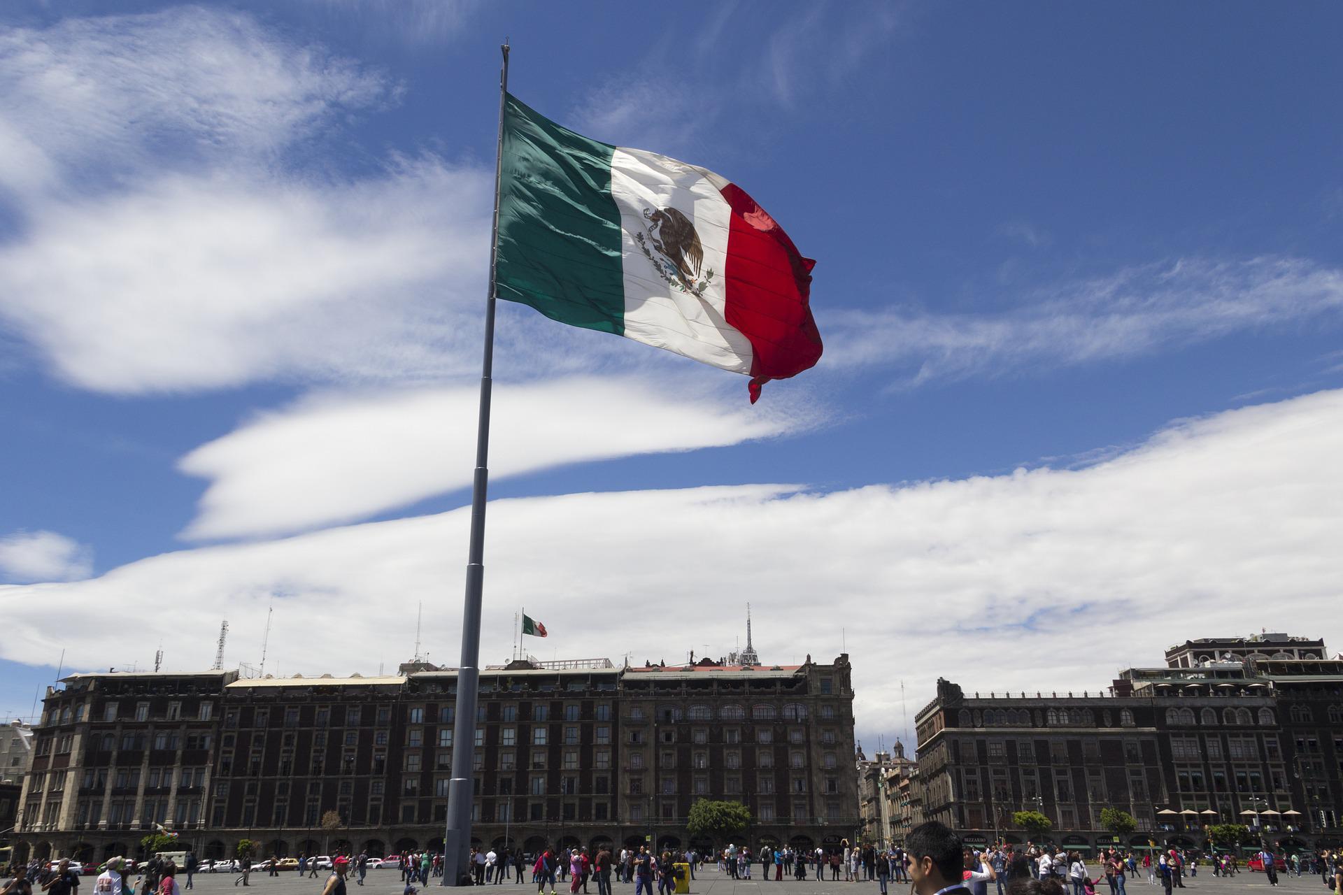 Мексика опубликовала список поставщиков цифровых услуг