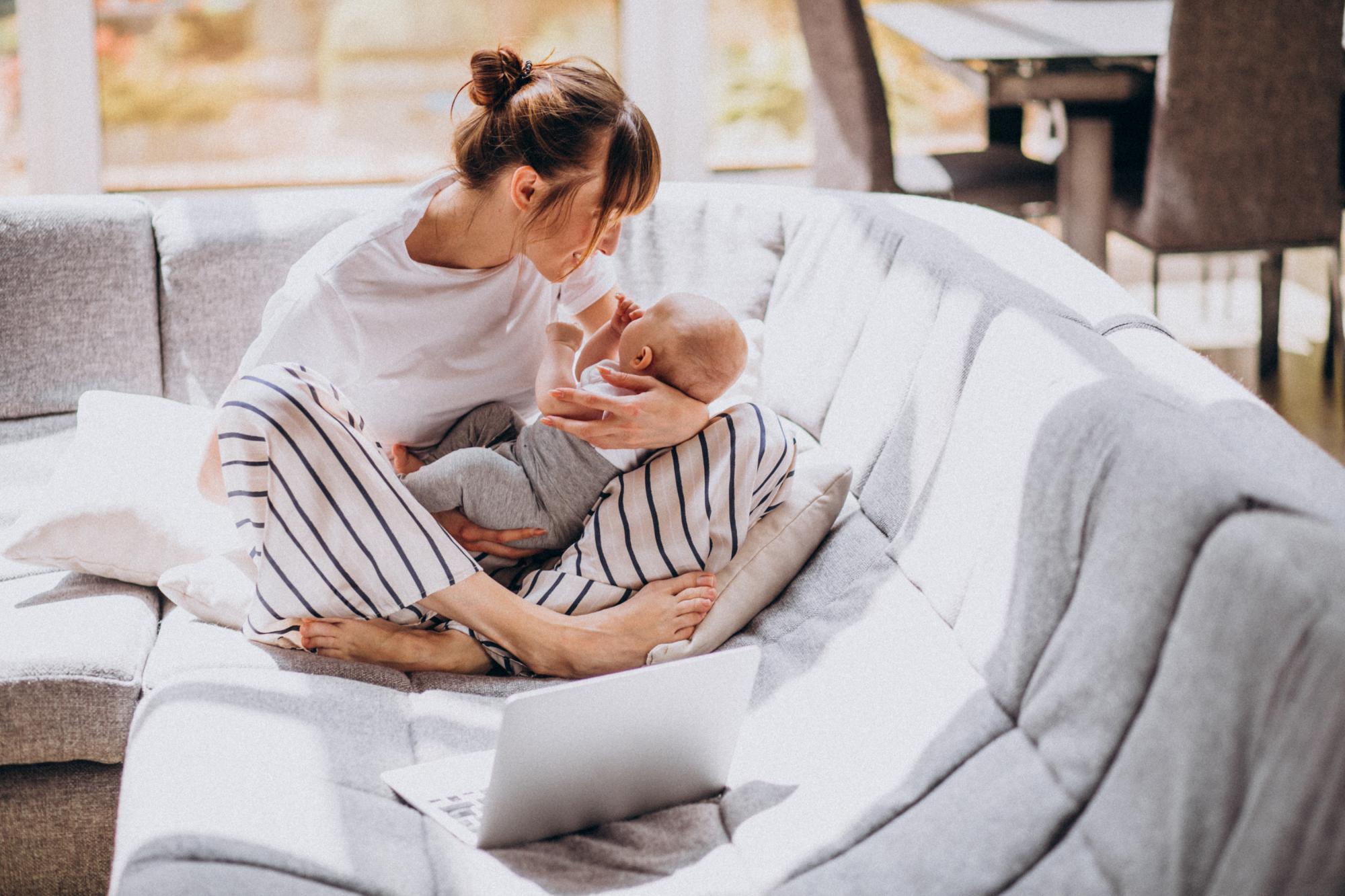 СНИЛС на новорожденных будет оформляться автоматически