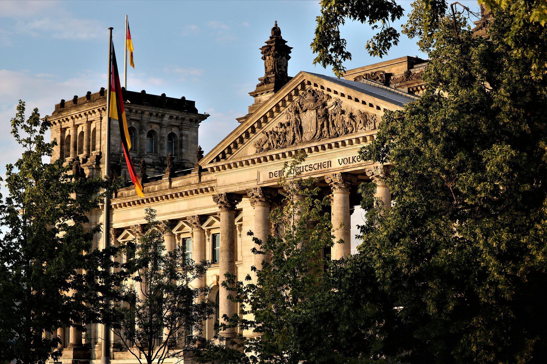 Германия начала свое председательство в Совете ЕС