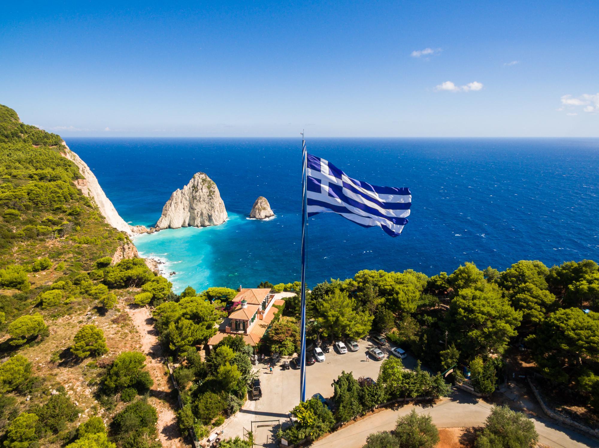 Греция издала руководство по налоговому резидентству в период пандемии
