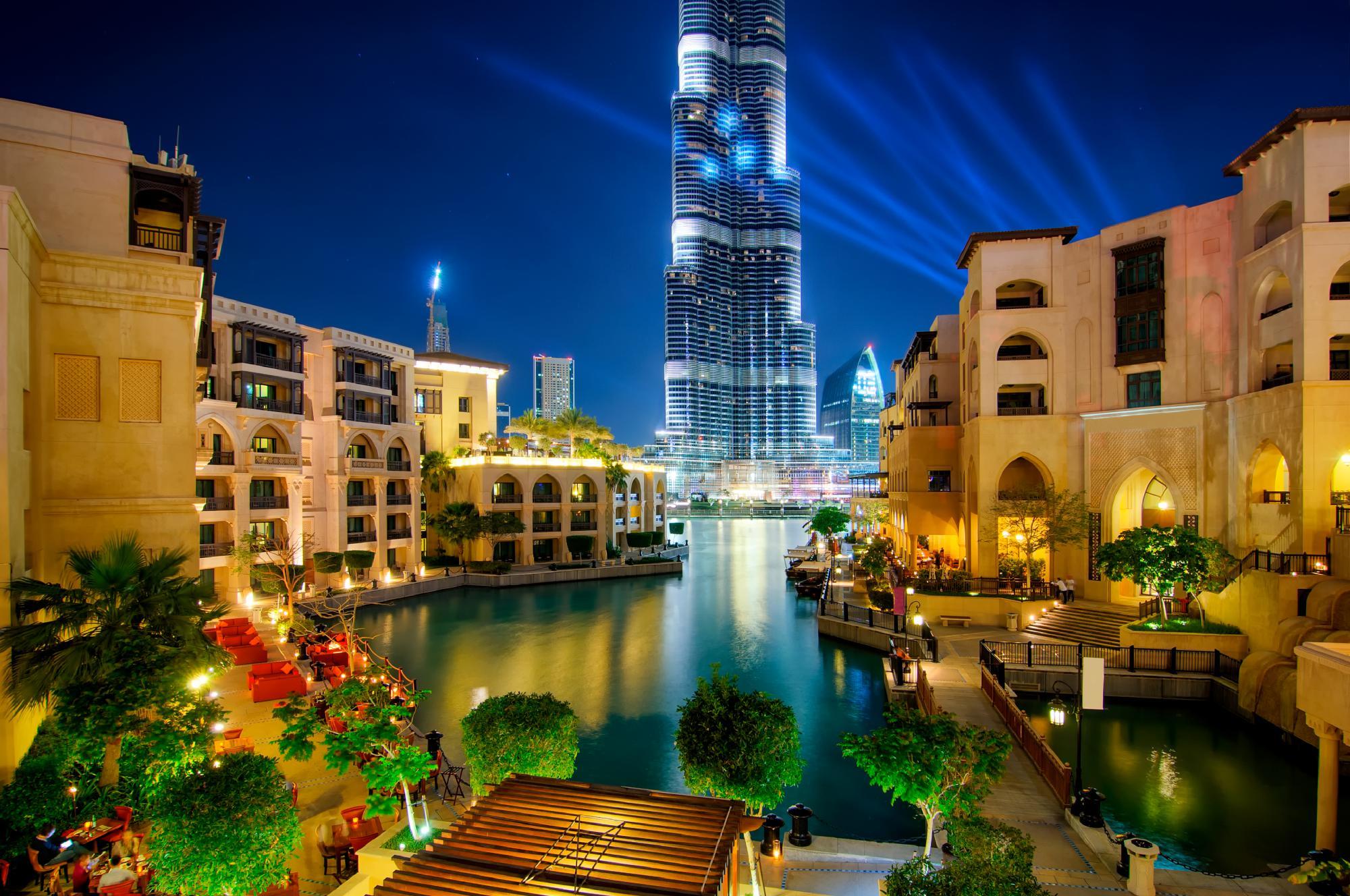 ОАЭ уточняют правила применения нулевой ставки НДС при экспорте услуг