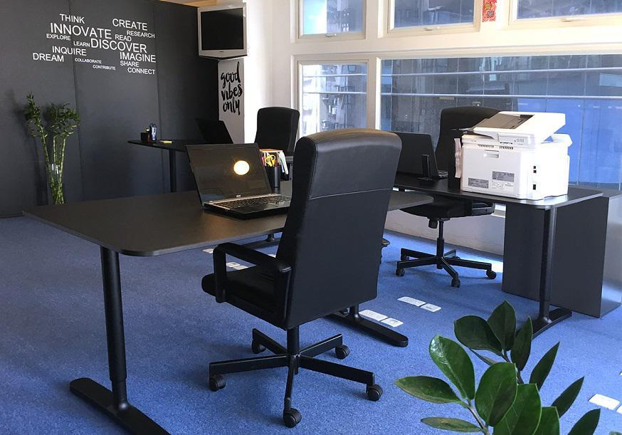 Офис в Гонконге для гонконгской компании – не требование, но бизнес-целесообразность