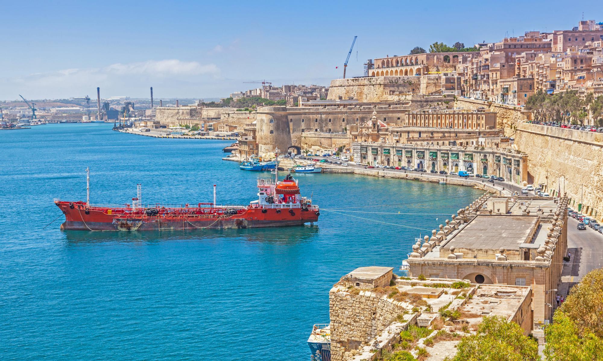 Мальта: закон об изъятии активов с неподтвержденными источниками происхождения отложен
