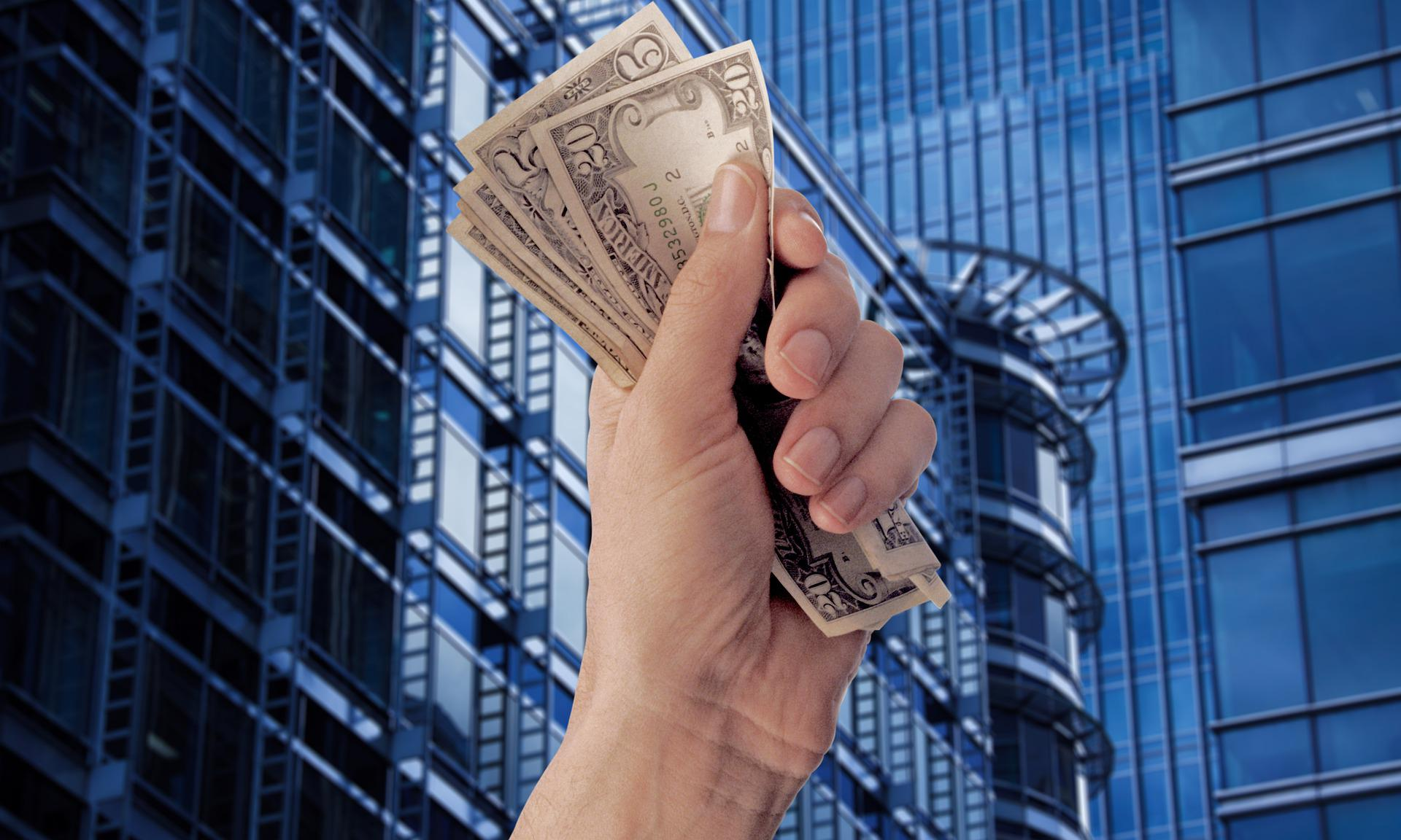 В Госдуму внесены поправки по налогообложению косвенной продажи недвижимости через иностранные компании