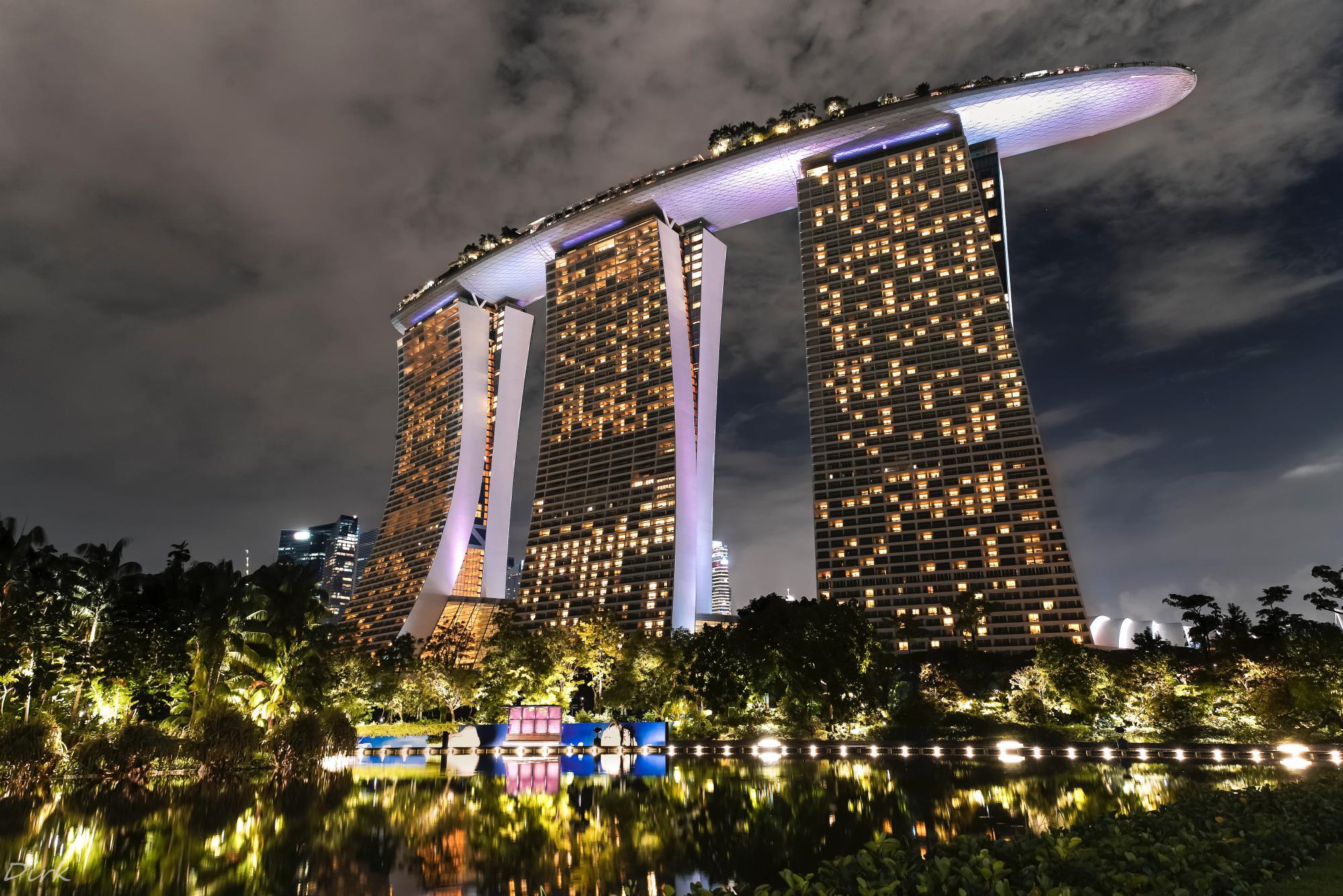 С 30 июля в Сингапуре заработает централизованный реестр бенефициаров