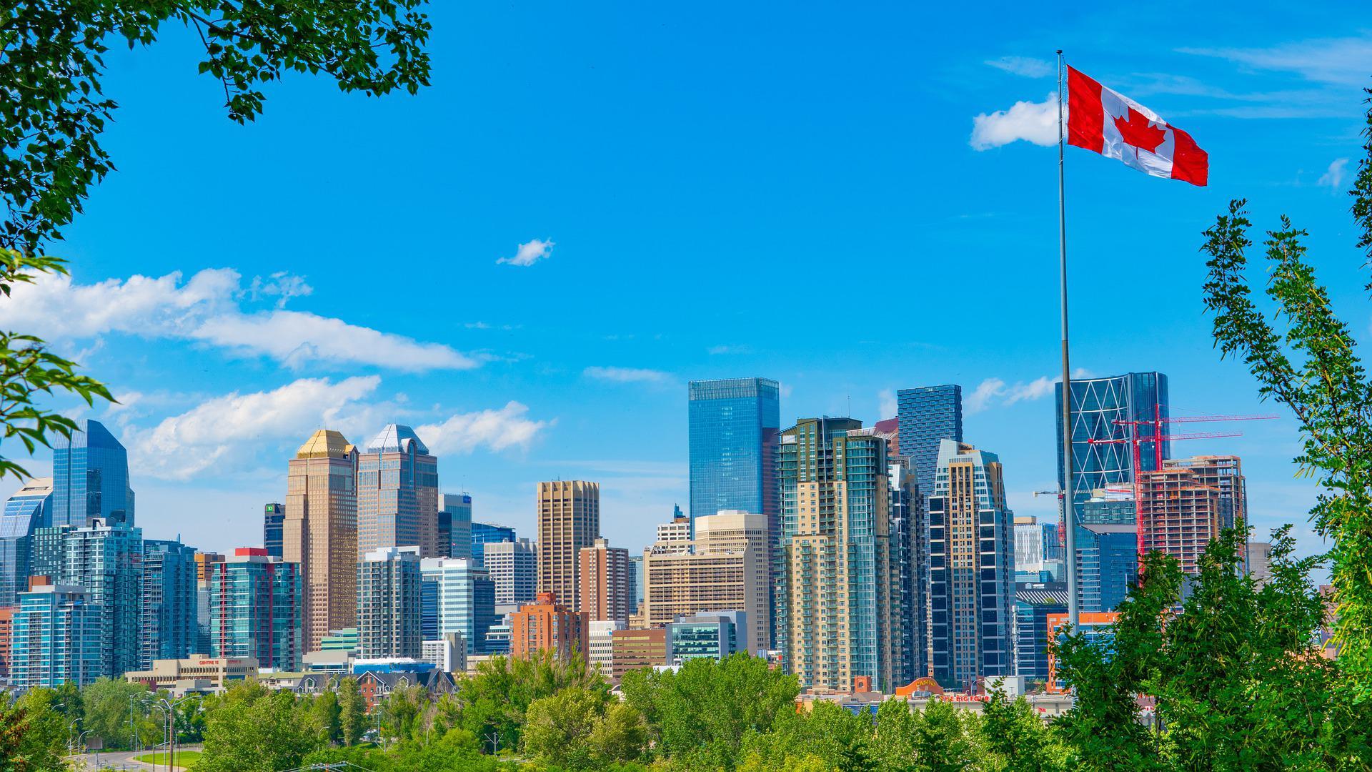 Провинция Альберта в Канаде снизила ставку корпоративного налога