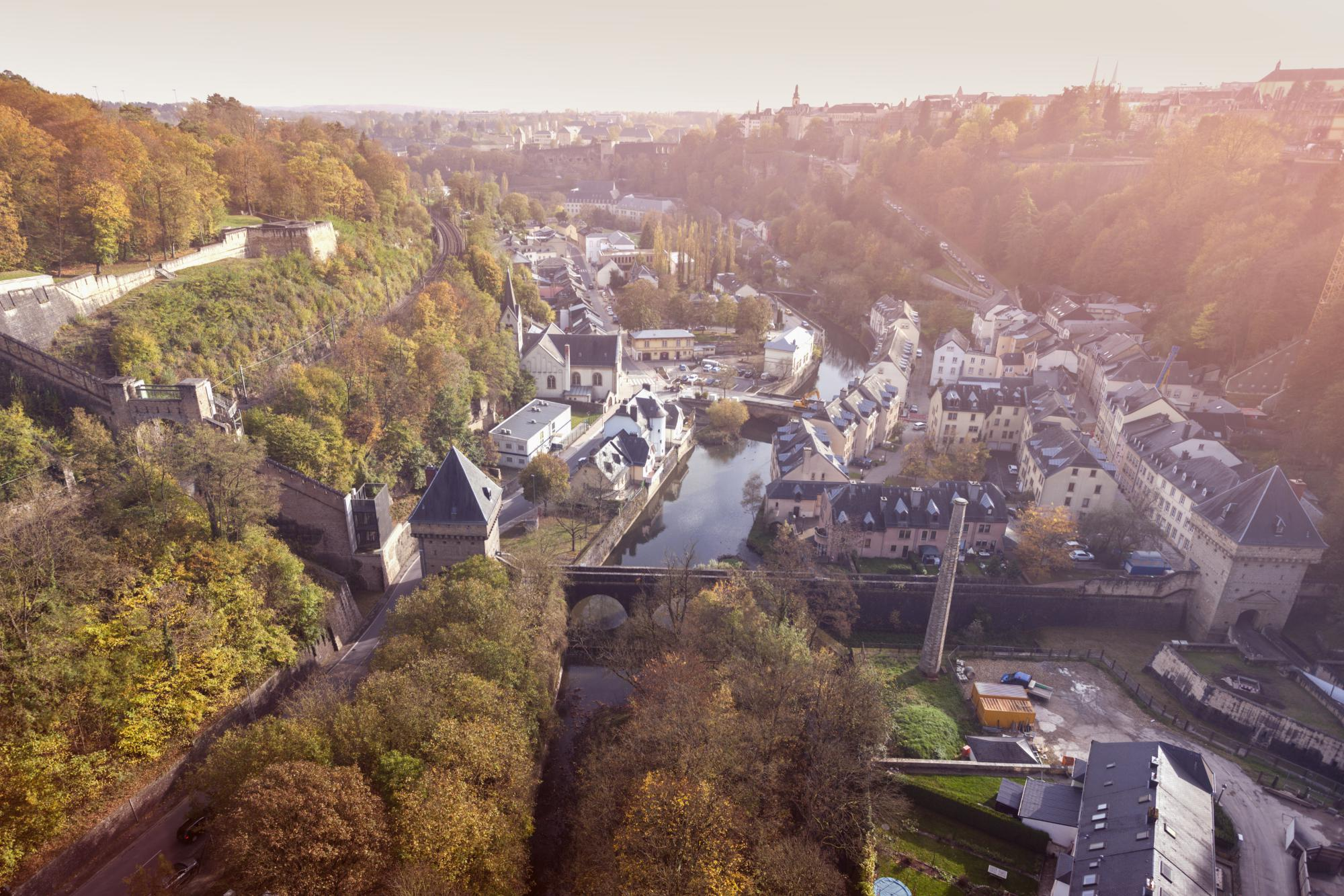 Законопроект об отсрочке подачи отчетности DAC6 представлен в парламент Люксембурга
