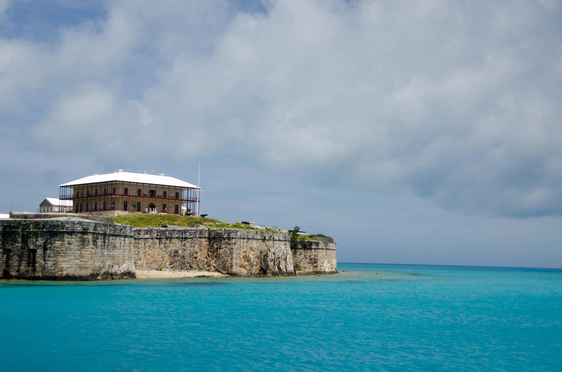 Реестр бенефициаров на Бермудах станет публичным