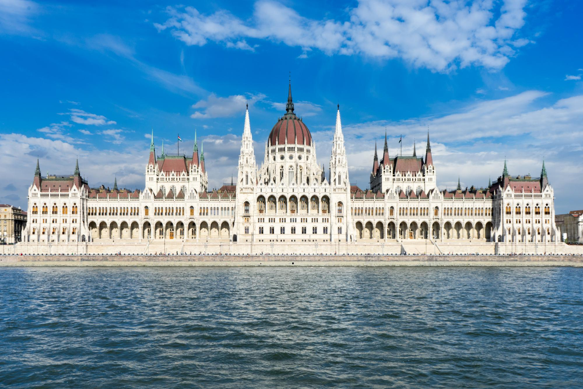 Венгрия опубликовала закон о бюджете на 2021 год