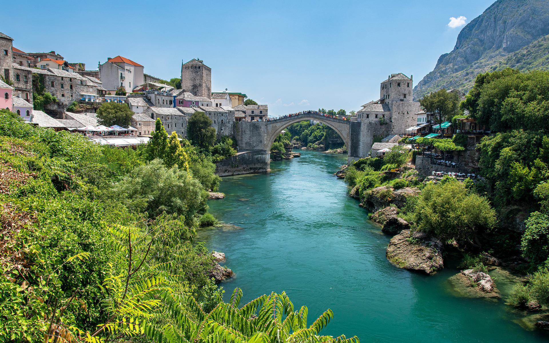 Босния и Герцеговина утвердила новый закон «О налоговых процедурах»