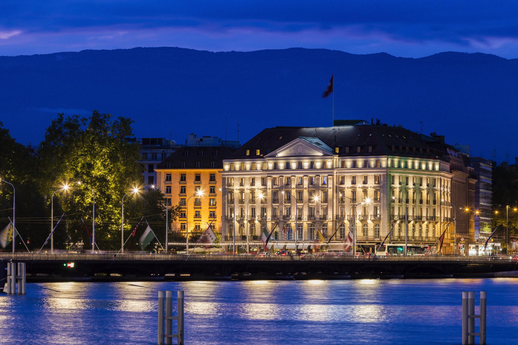 Швейцария внедряет положения BEPS в соглашения об избежании двойного налогообложения