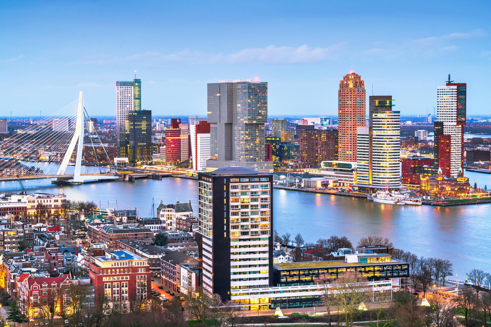 Комиссия ЕС направила дело по Нидерландам в Европейский Суд