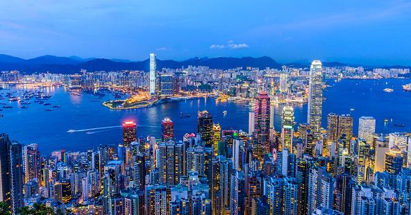 Шеньчжень – хорошо, Макао – хорошо, Сингапур – хорошо, а в Гонконге лучше