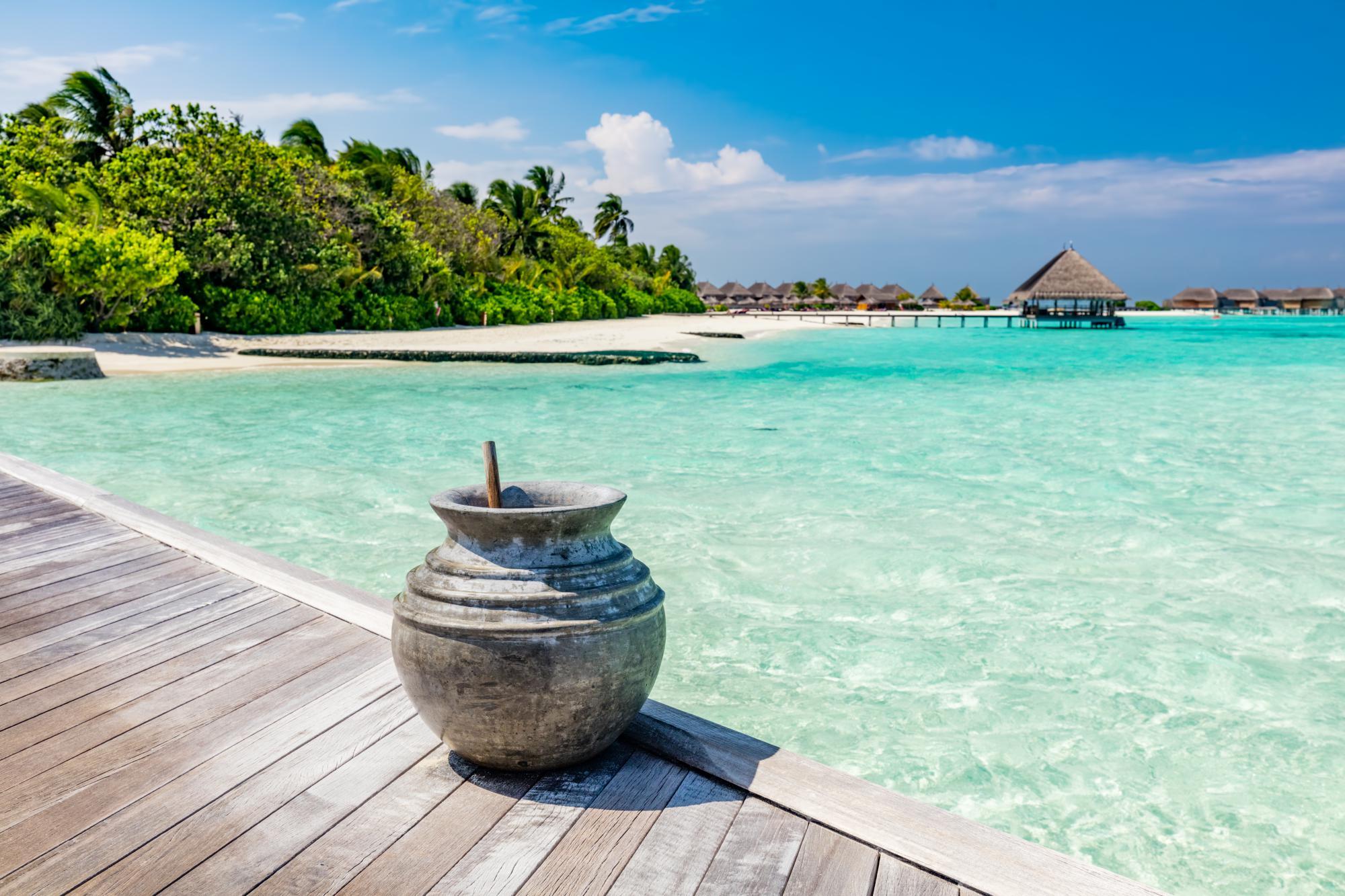 Мальдивы опубликовали поправки к налогу на товары и услуги (GST)