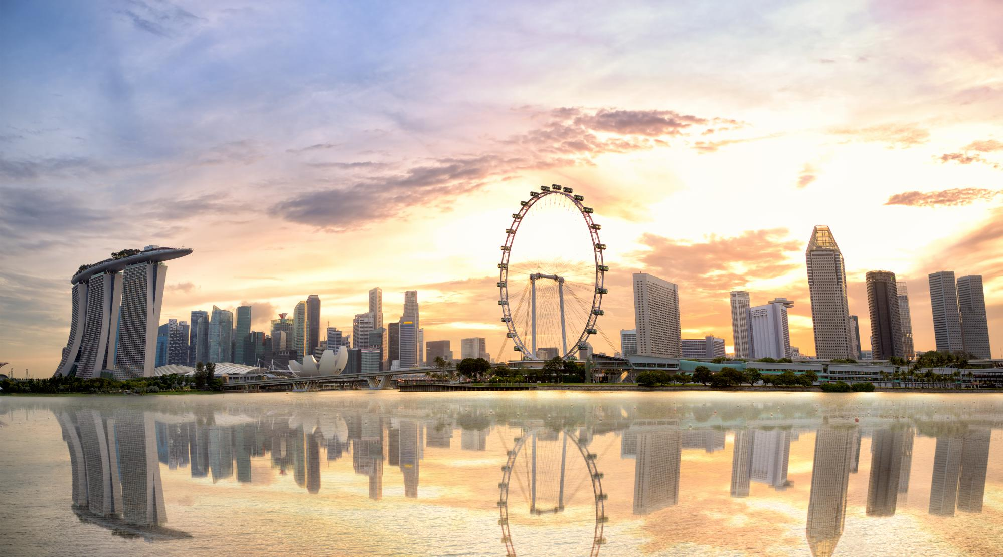Сингапур опубликовал руководство к новой форме налоговой декларации