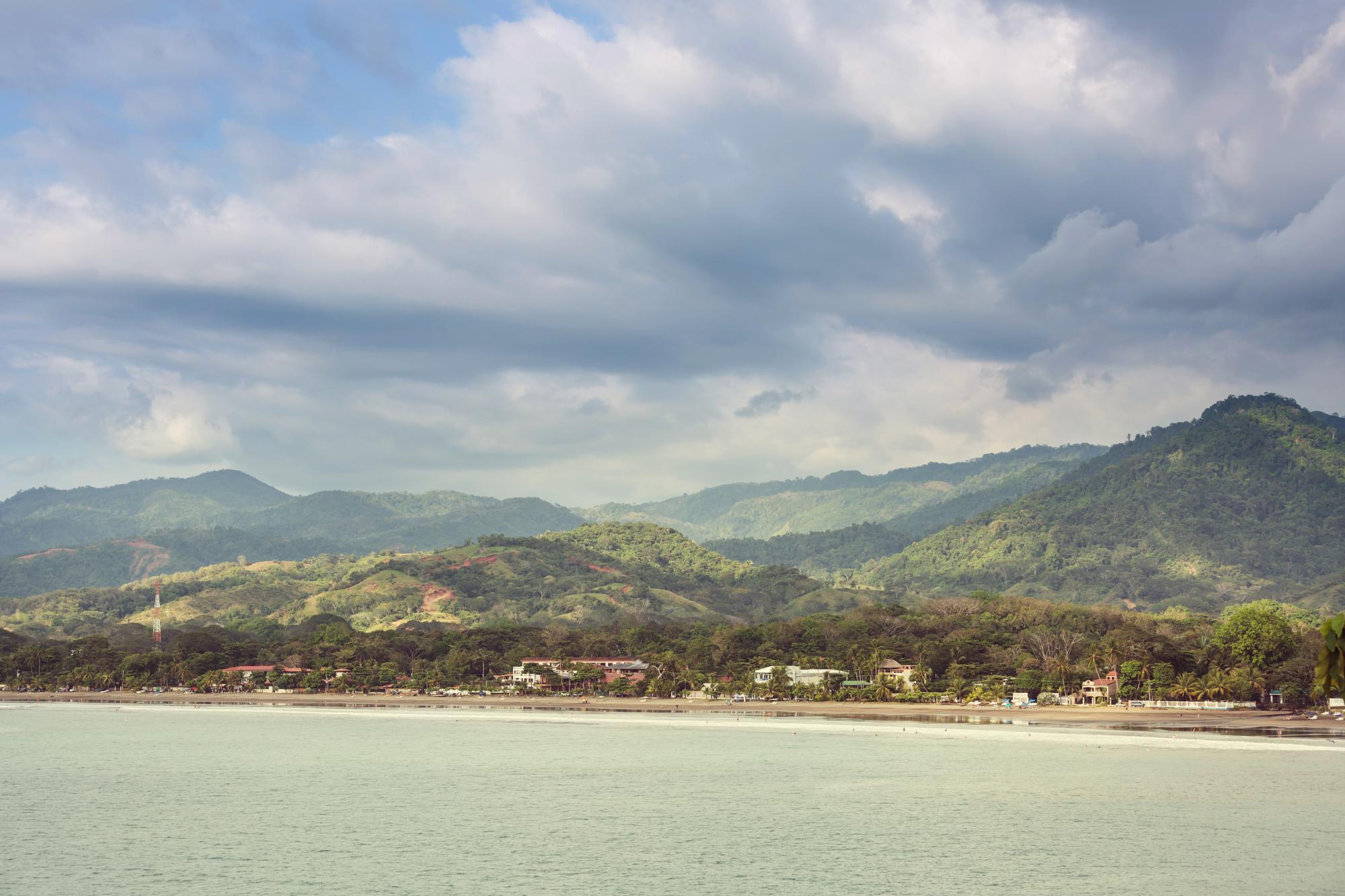Коста-Рика приостанавливает НДС с туристических услуг на один год