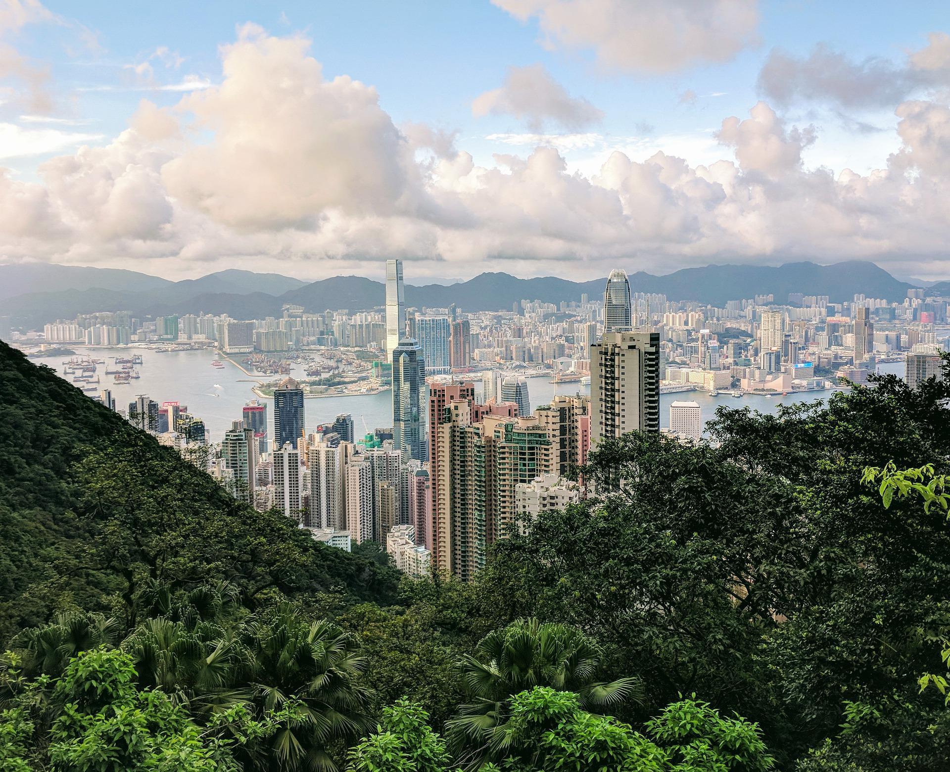 Банки Китая в Гонконге соблюдают санкции США