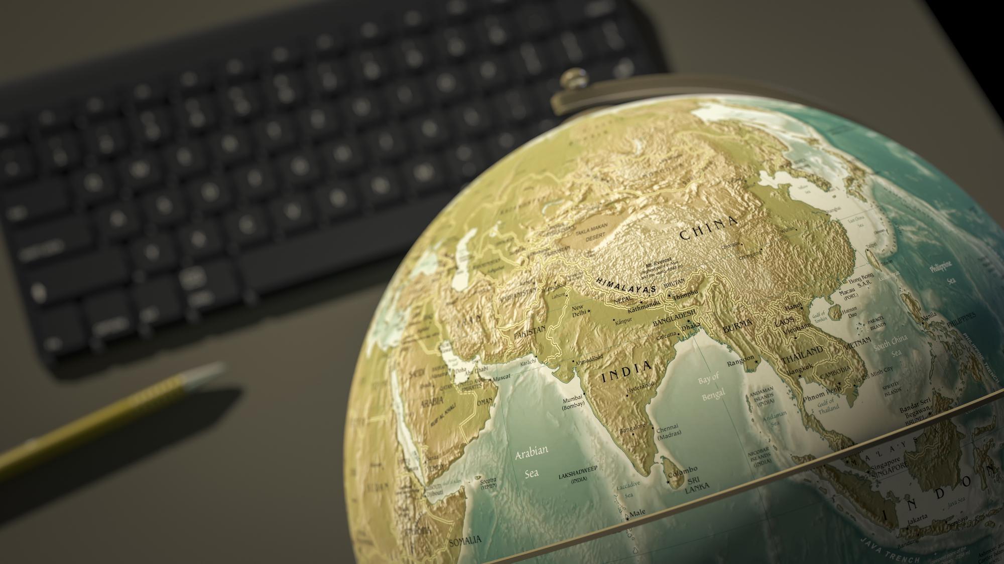 Индия опубликовала обновленный текст налогового соглашения с Украиной