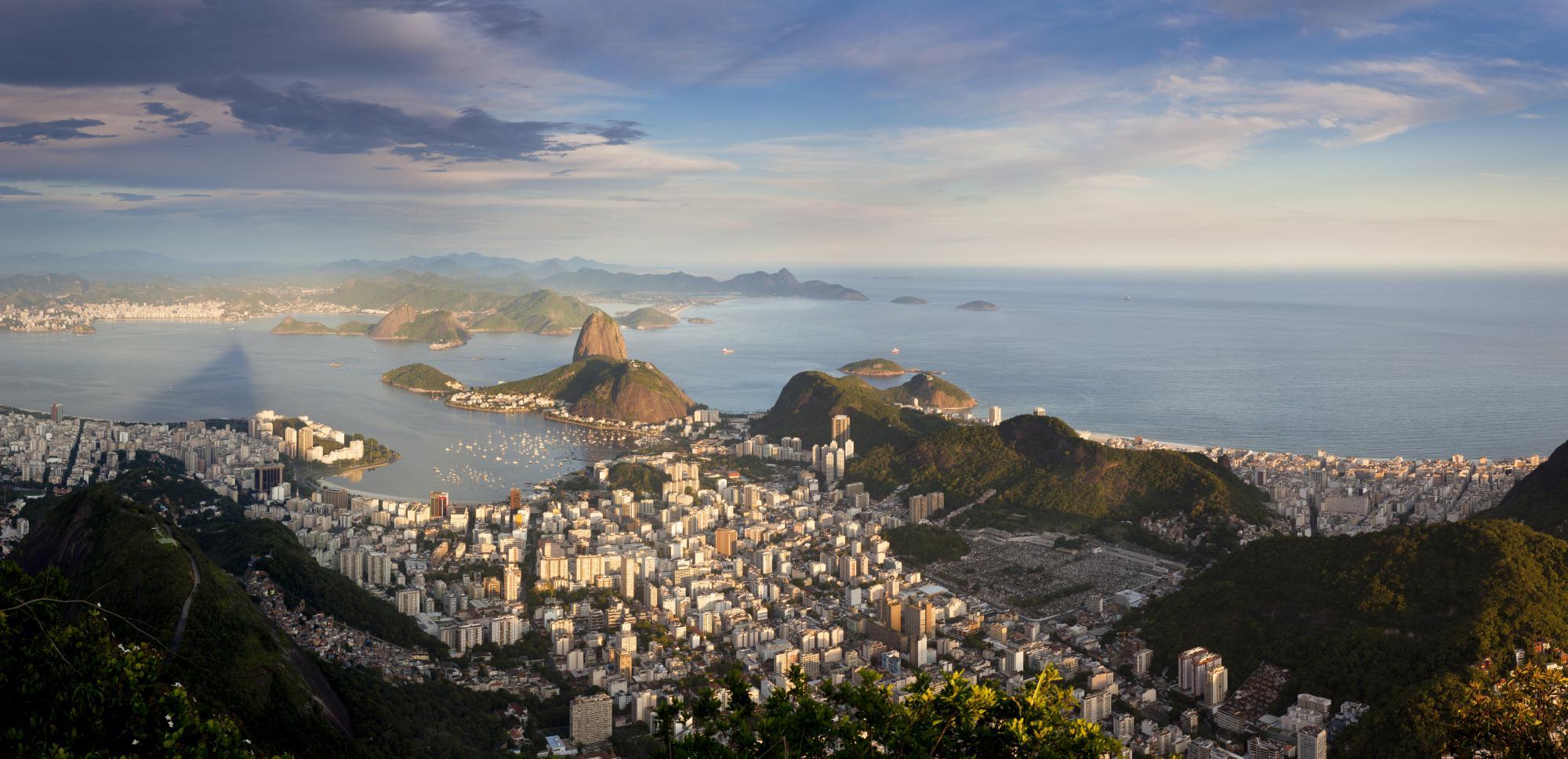 Бразилия объявила о закрытии системы регистрации трансграничных транзакций