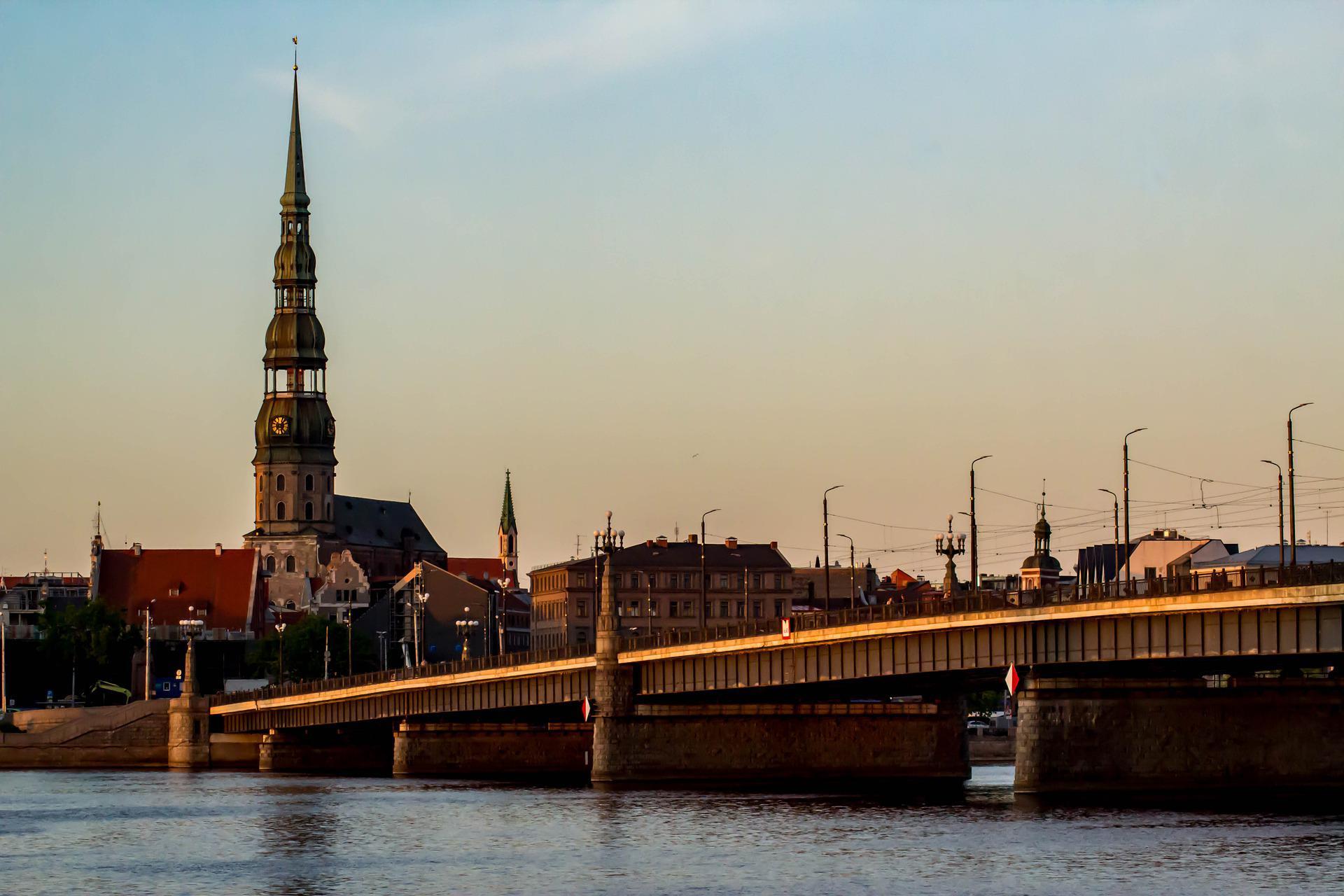 Финансовый регулятор Латвии опубликовал руководство по комплексной проверке банков