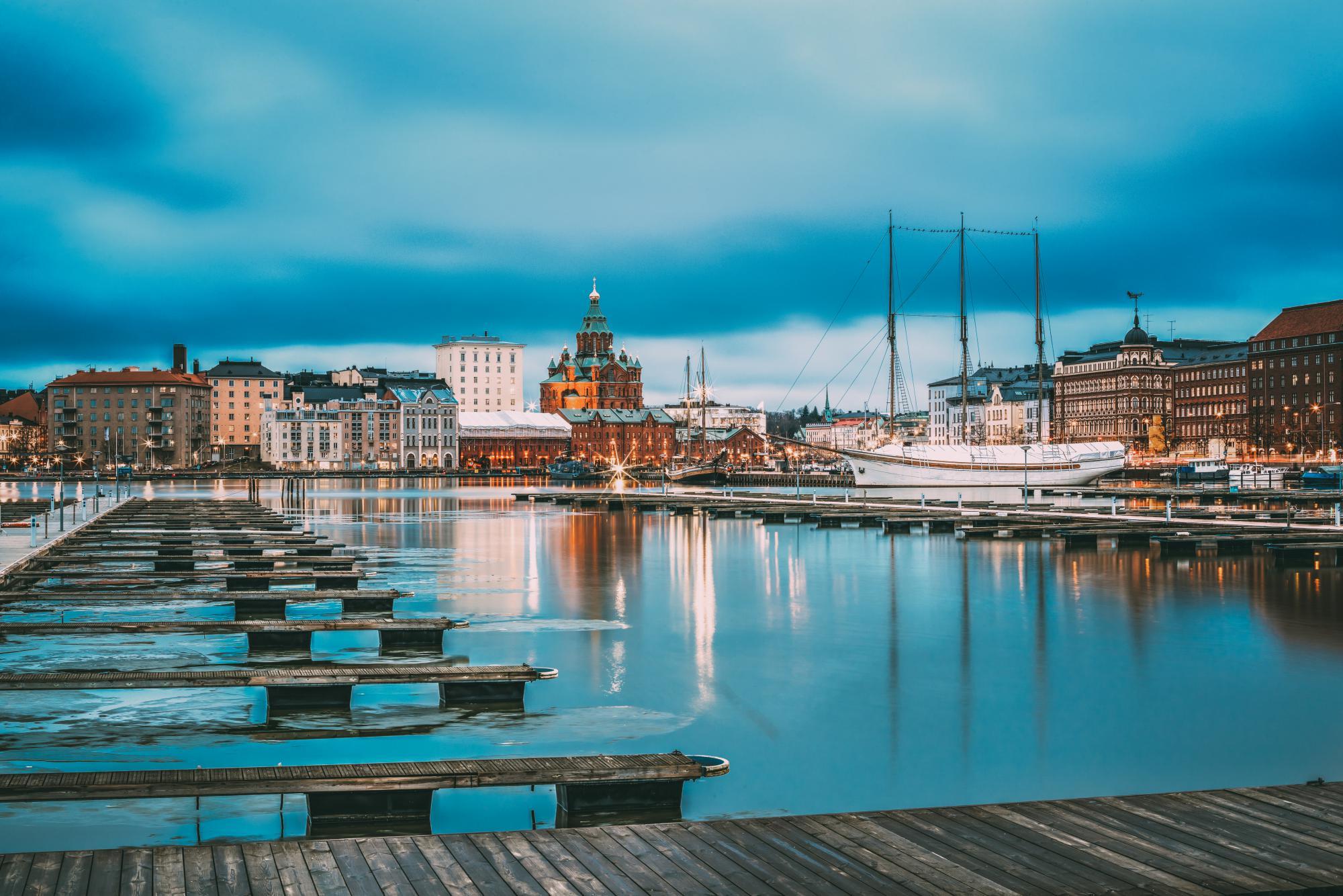 Финляндия опубликовала проект бюджета на 2021 год