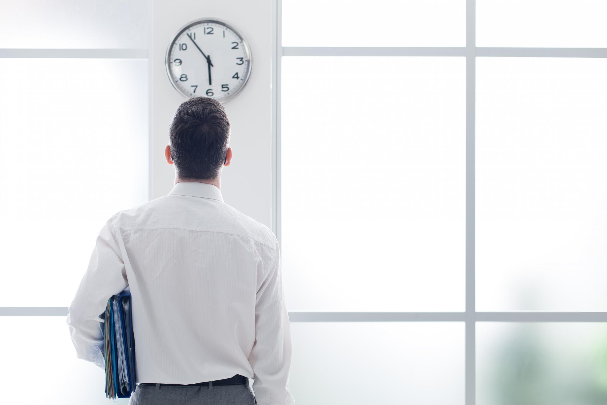 Работодатель не может в одностороннем порядке сокращать рабочий день сотрудника
