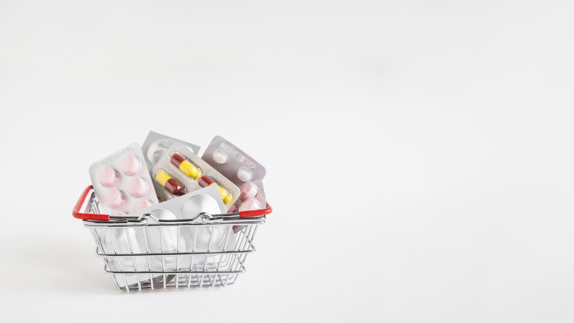 Вычет на покупку лекарств можно получить и без рецепта