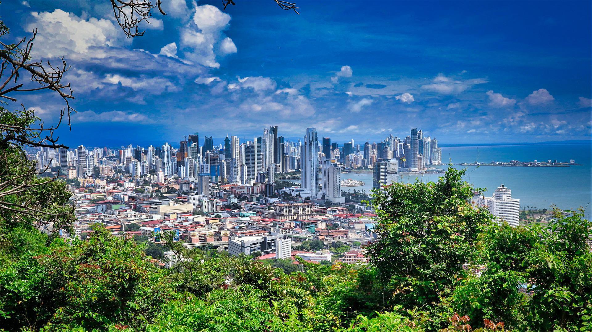 Панама вводит специальный режим для производственных сервисных компаний