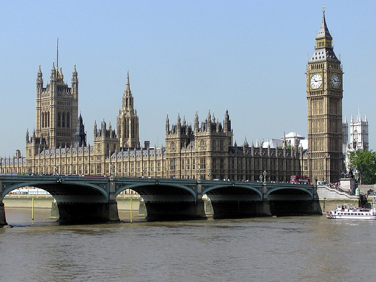 Налоговая служба Великобритании против General Electric
