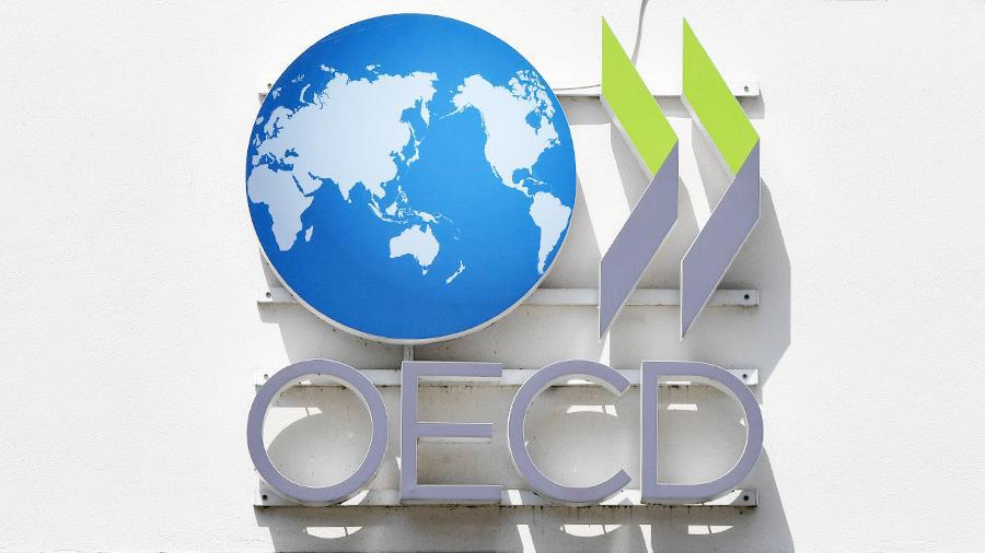 Россия активизирует процедуру присоединения к ОЭСР, чтобы войти в нее в 2014 году