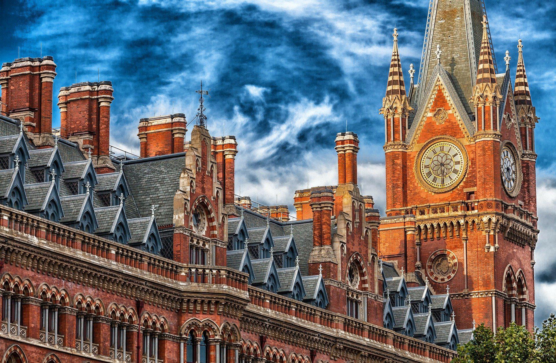 Британский регистратор компаний будет реформирован