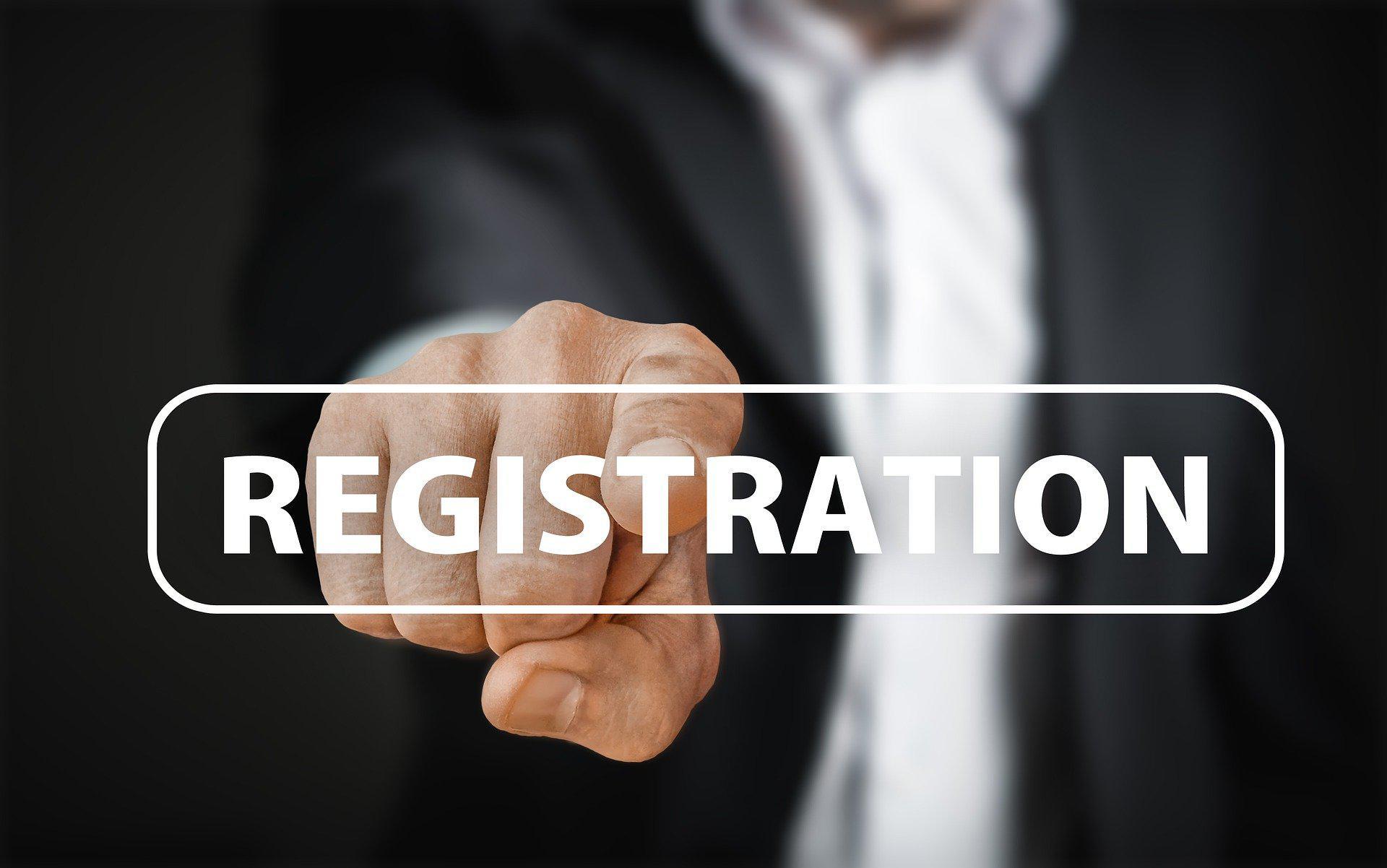 Утверждены новые формы для регистрации юридических лиц и ИП