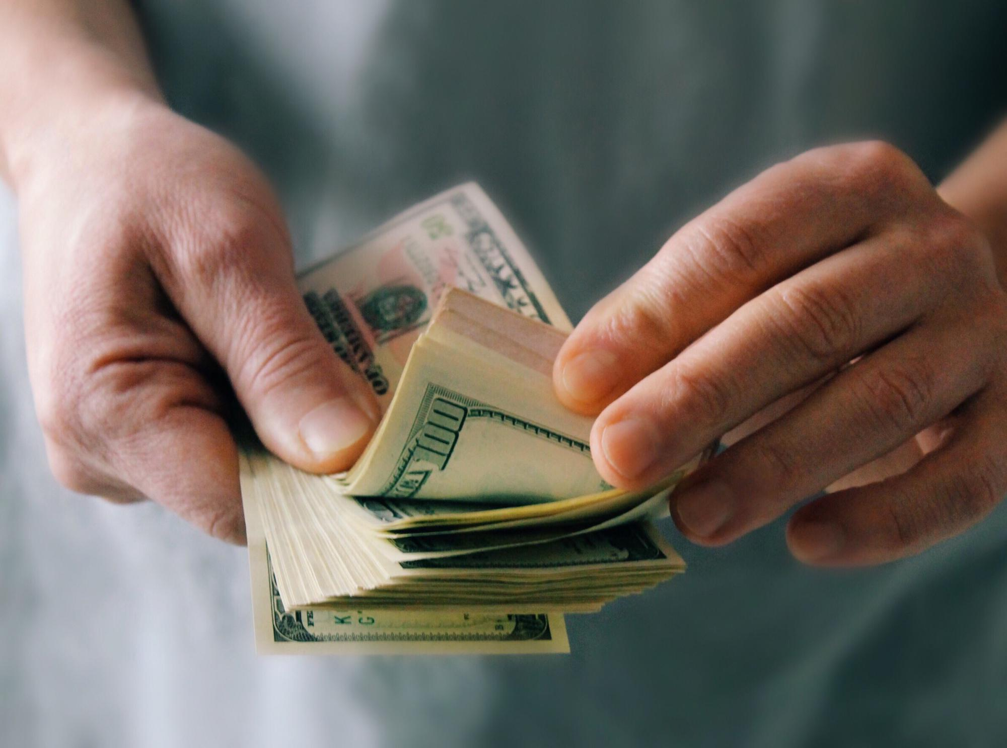 Совет Федерации предлагает амнистию капитала