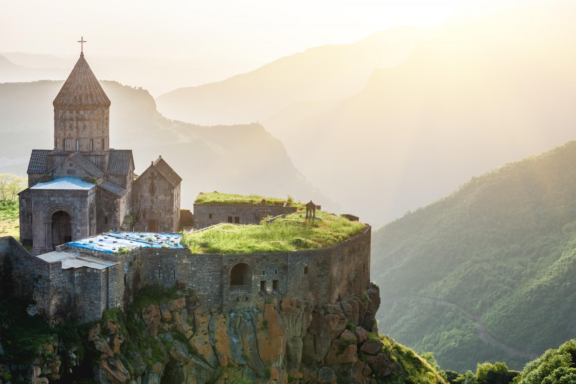 Правительство РФ одобрило изменения в налоговые соглашения РФ и Армении