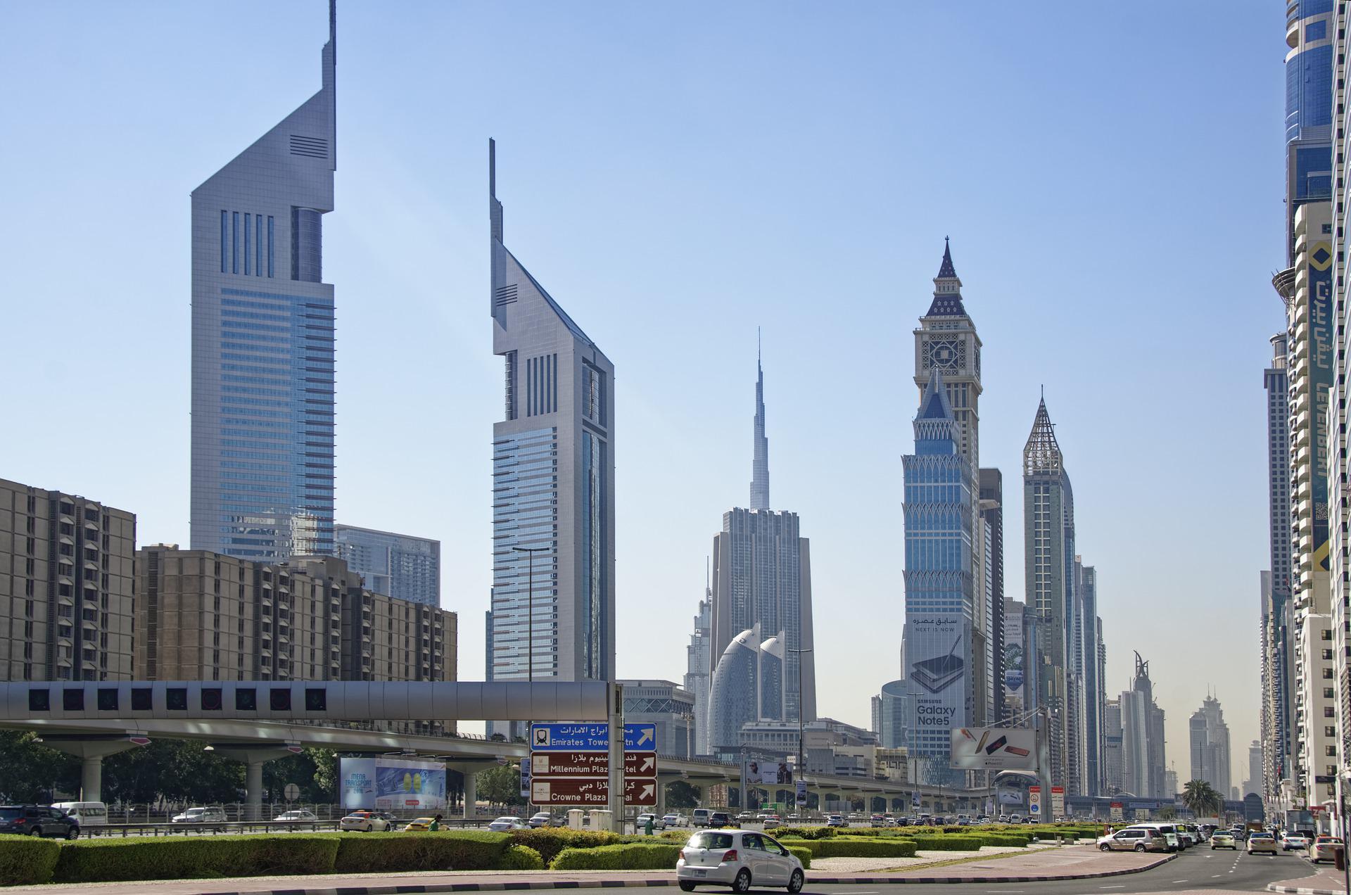 Инвесторы ОАЭ не будут платить в России налоги с доходов от инвестиций