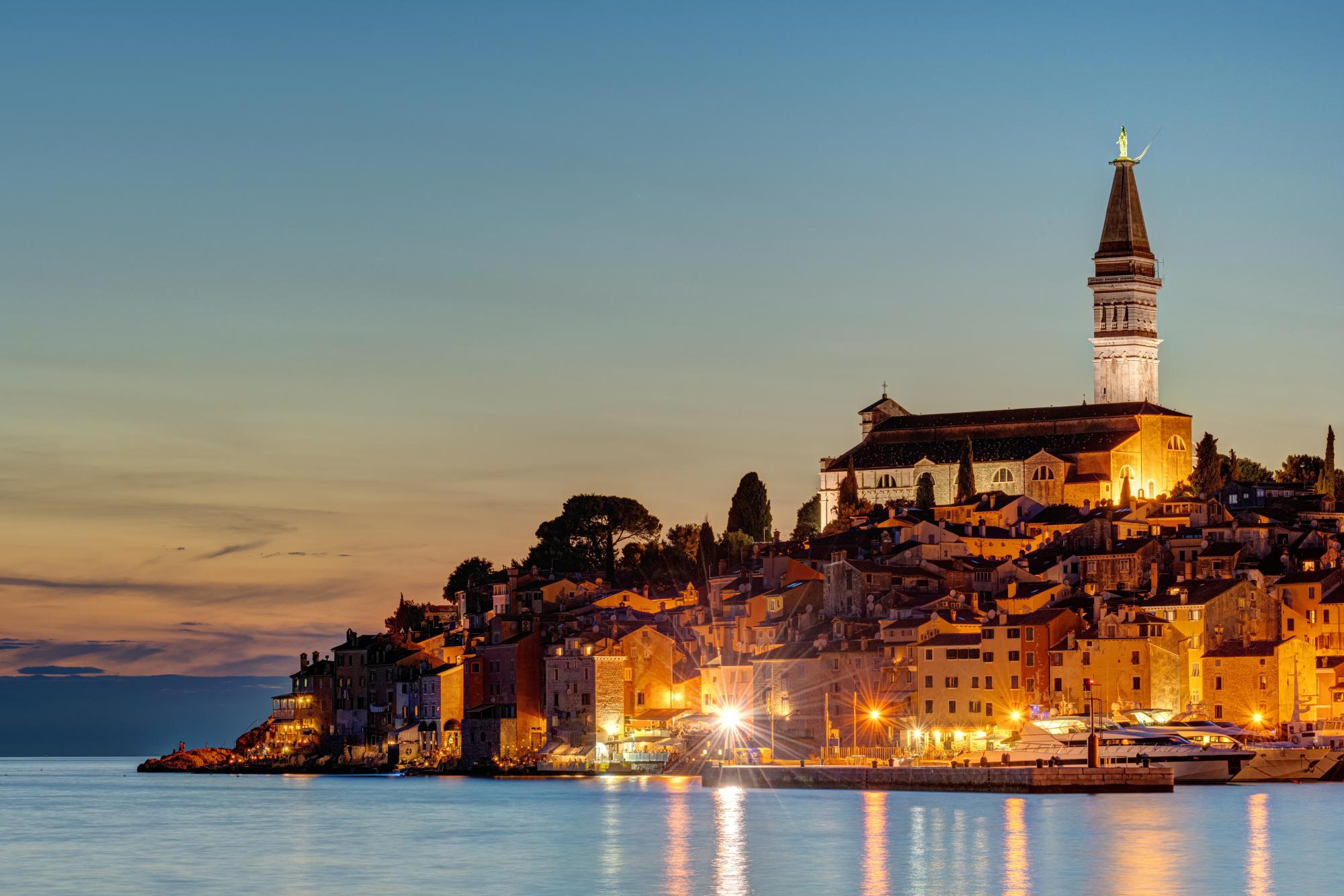 Хорватия опубликовала законопроект о ратификации BESP MLI