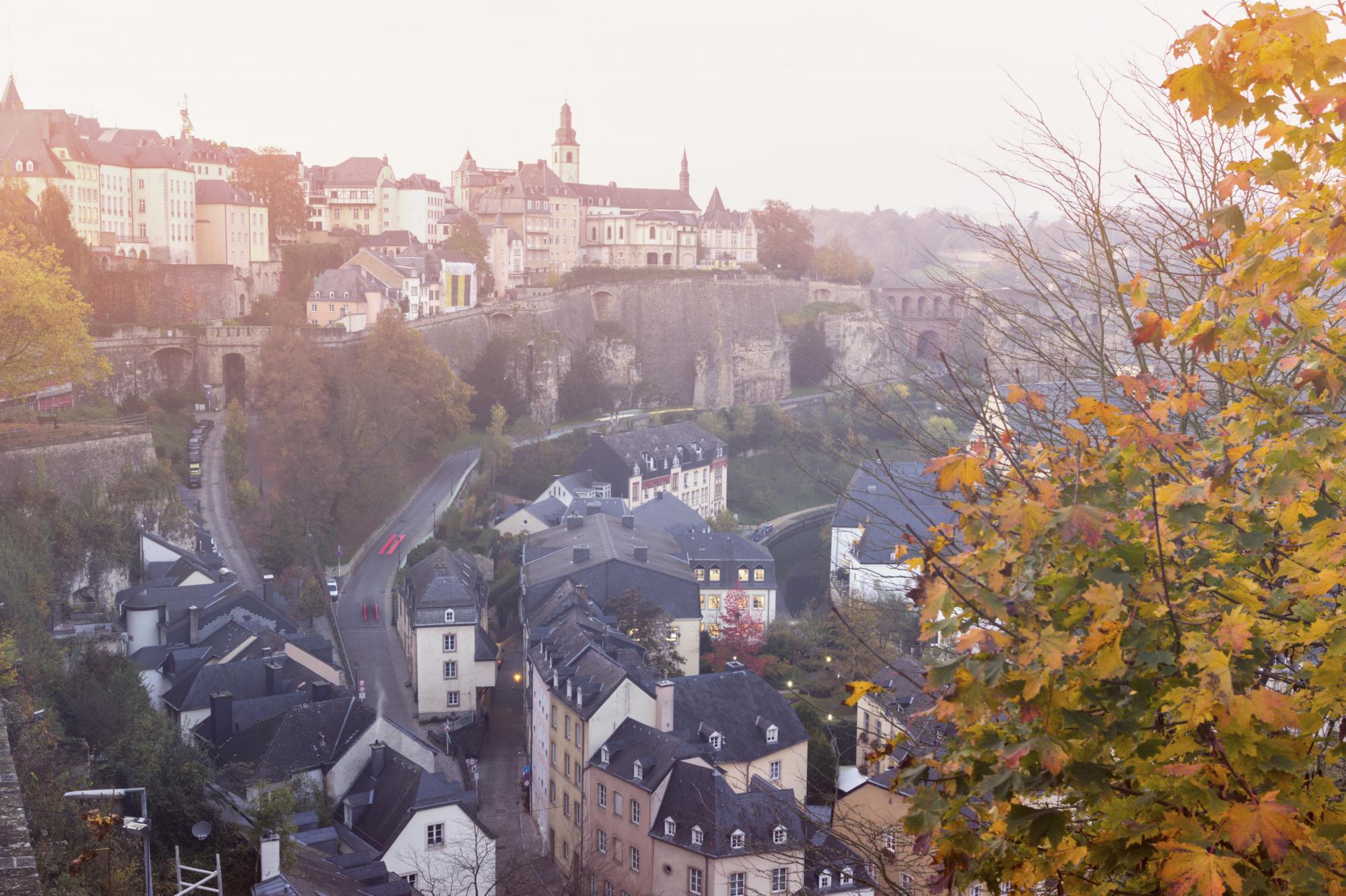 Люксембург пытается избавиться от ярлыка «налоговая гавань»