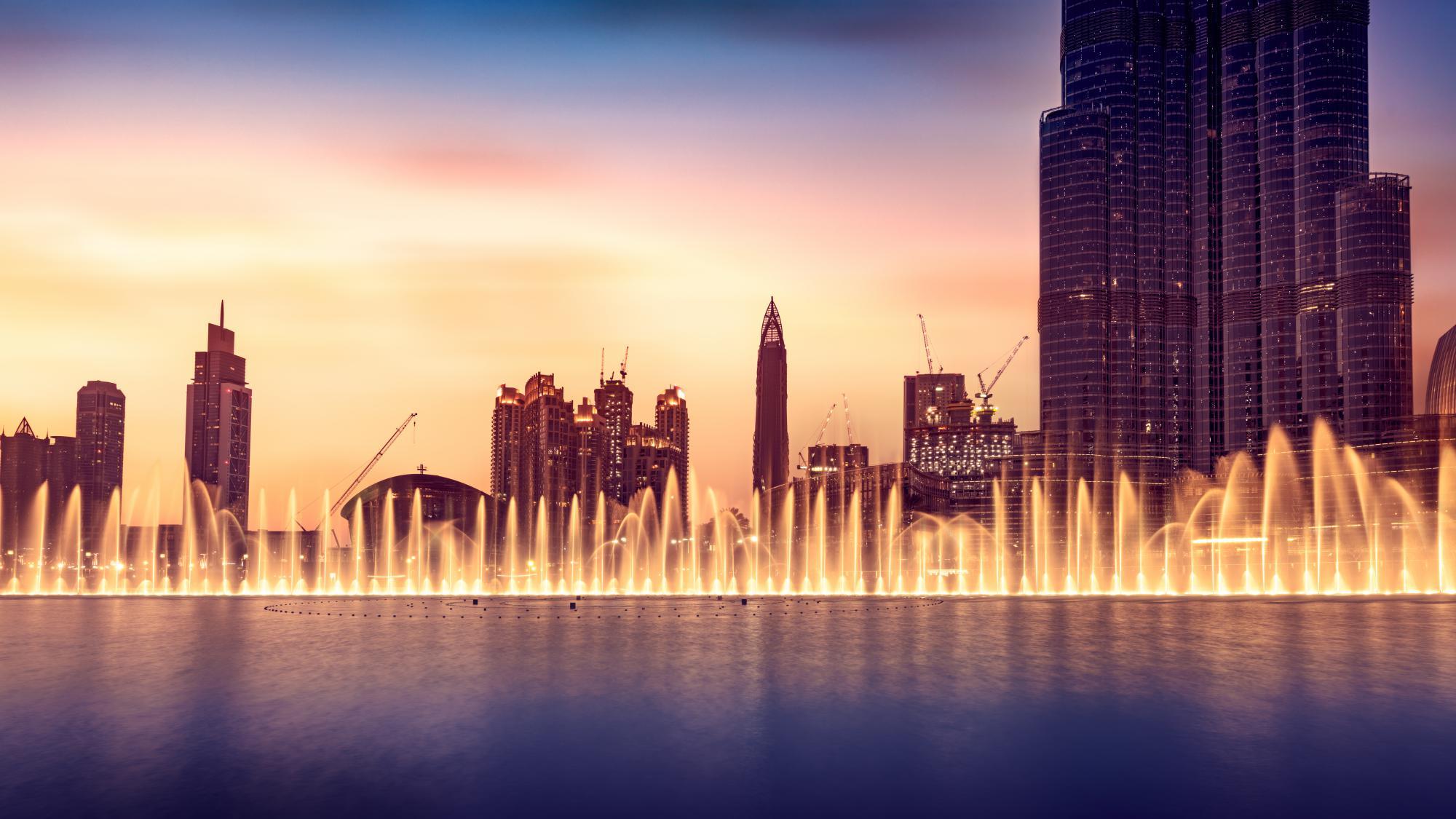 ОАЭ опубликовали новую резолюцию и руководство по регулированию экономического присутствия