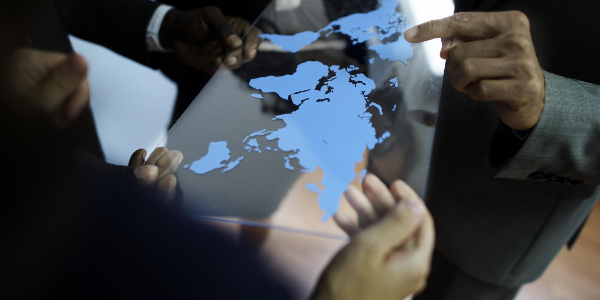 Ряд стран сдали на хранение документы о ратификации Многосторонней конвенции